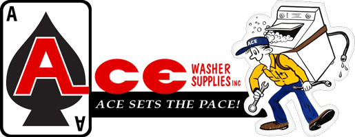 Ace Washer Logo